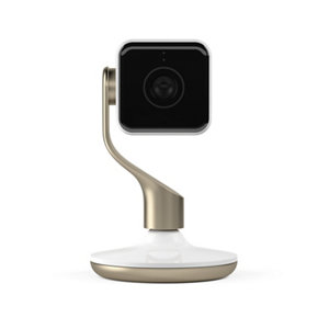 Image of Hive 1080p White Indoor Smart camera