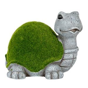 Image of La Hacienda Tortoise Garden ornament