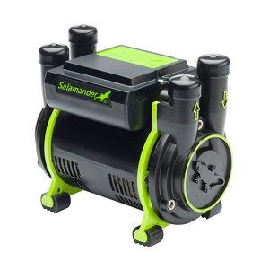 Salamander Pumps CT75 Xtra Twin 2 bar Shower pump (H)160mm (W)120mm (L)185mm