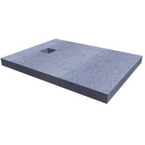 Image of Aquadry Square Substrate element (L)1200mm (W)1200mm (D)40mm