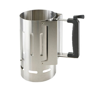 Image of GoodHome Charcoal barbecue starter