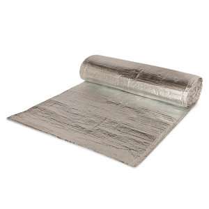 Image of Diall Reflective Bubble insulation roll (L)14m (W)1.2m (T)7mm