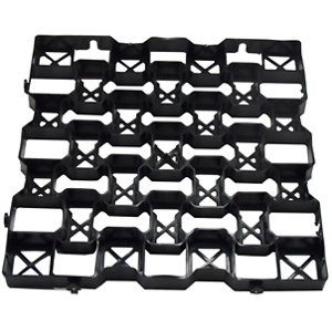 Image of Active Products 1x4 Plastic Grid Shed base