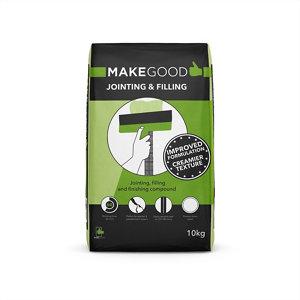 Image of Make Good Plaster compound 10kg Bag