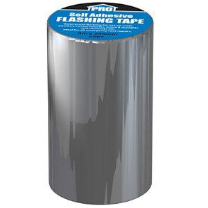 Image of Roof pro Grey Flashing Tape (L)3m (W)250mm