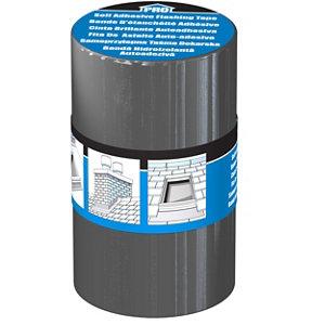 Image of Roof pro Grey Flashing Tape (L)10m (W)250mm