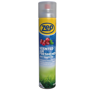 Zep Cranberry Air freshener  750ml
