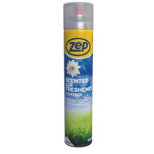 Zep Clean fresh Air freshener  750ml