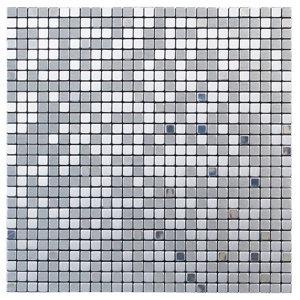 Image of Abu Dhabi Mosaic tile sheets (L)150mm (W)110mm
