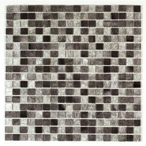Image of Bruges Mosaic tile sheets (L)150mm (W)110mm