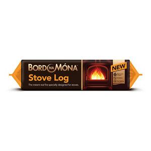 Image of BNM Fire logs