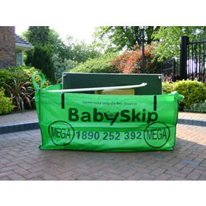 Image of Babyskip Rubble bag