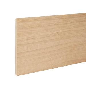 Oak Window board  (L)2.4m (W)275mm (T)22mm