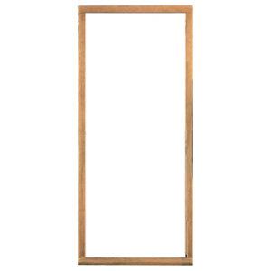 Image of Oak veneer External Door frame (H)1981mm (W)762mm