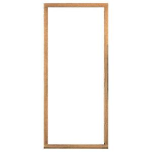 Image of Oak veneer External Door frame (H)2070mm (W)856mm