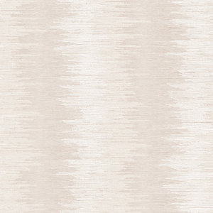 Image of Gold Stitch Taupe Fabric effect Textured Wallpaper
