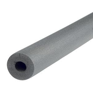 Image of Polyethylene foam Pipe lagging (L)1m (Dia)28mm