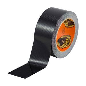 Image of Gorilla Black Duct Tape (L)11m