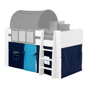 Image of Wizard Blue Bed tent