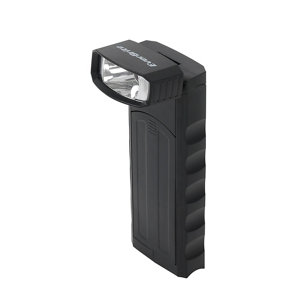 Image of EverBrite Battery-powered Non-rechargeable LED Work light 3W 6V 170lm