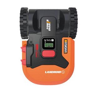Image of Worx Landroid S300 Cordless Robotic lawnmower