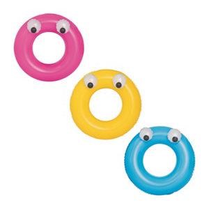 Image of Bestway Big eyes Inflatable pool ring