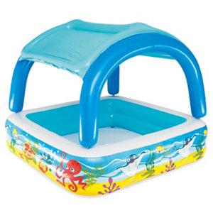 Bestway Canopy PVC Paddling pool