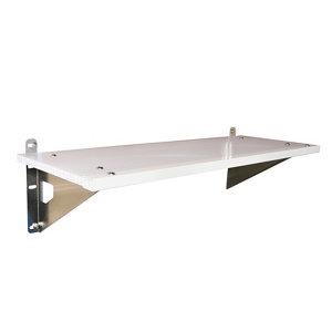 Skylight White Internal Shelf kit (W)847mm (D)305mm