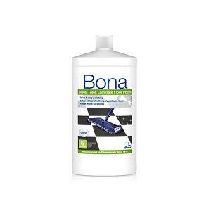 Image of Bona Laminate stone & tile Floor polish 1L Bottle