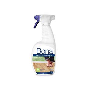 Image of Bona Wood floor cleaner 1L
