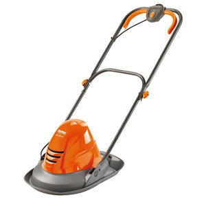 Image of Flymo Turbolite 270 Corded Hover Lawnmower