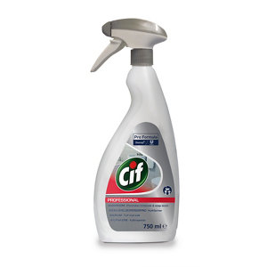 Image of Cif Professional Scented Bathroom Cleaner 750ml