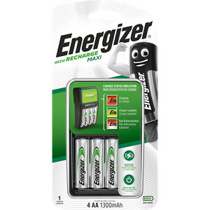 Image of Energizer 5h Battery charger