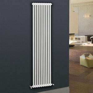 Image of Acova 2 Column Radiator White (W)398mm (H)2000mm