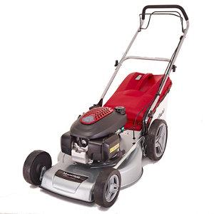 Image of Mountfield SP53H 160cc Petrol Lawnmower
