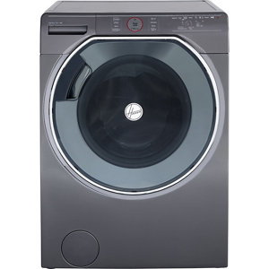 Image of Hoover AWMPD69LH7R/1-80 Graphite Freestanding Washing machine 9kg
