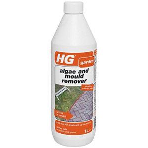 Image of HG Algae & mould remover 1L