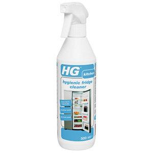 Image of HG Fridge Cleaner 500ml
