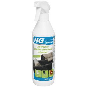 Image of HG Garden furniture Cleaner 500ml Trigger spray bottle