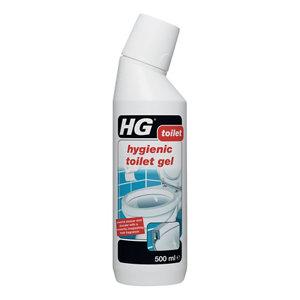 Image of HG Fresh Toilet cleaner 500ml