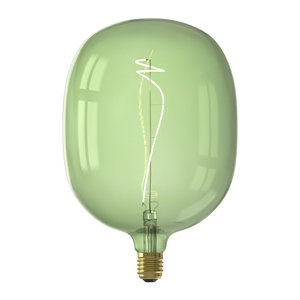 Image of CALEX E27 130lm Specialist Warm white LED filament Dimmable Light bulb