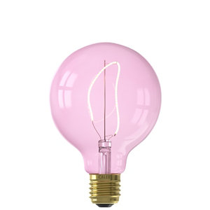 Image of CALEX E27 150lm Globe Warm white LED filament Dimmable Light bulb