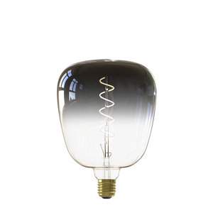 Image of CALEX Colors Kiruna 5W 110lm Specialist Extra warm white LED Dimmable Filament Light bulb