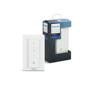 Image of Philips Hue White Dimmer switch