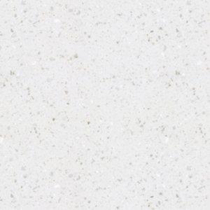 Image of HI-MACS Matt Chamomile Stone effect Acrylic Upstand (L)2200mm