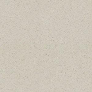 Image of HI-MACS Matt Sand beige Stone effect Acrylic Upstand (L)2200mm