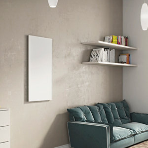Image of Ximax Electric White Panel heater