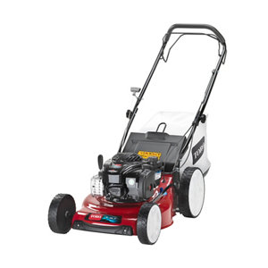Image of Toro 20945 140cc Petrol Lawnmower