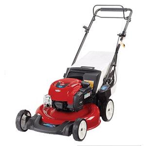 Image of Toro Recycler 29734 163cc Petrol Lawnmower