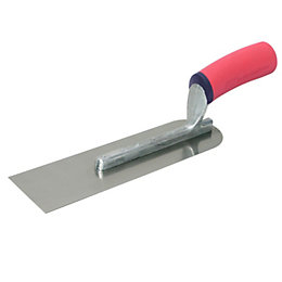 Marshalltown Radiator & Pipe Trowel (L)340mm (W)76mm Of